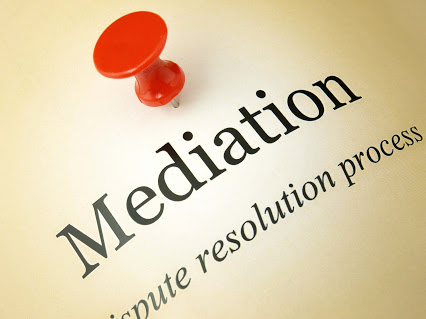 dispute resolution dispute resolution mediation