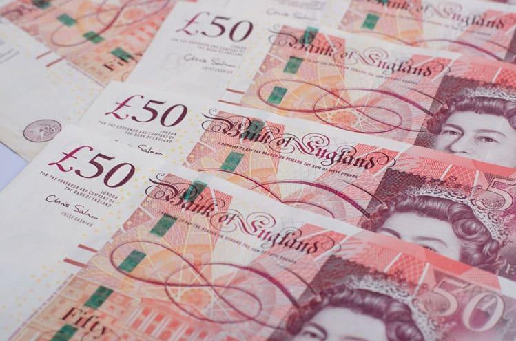 Five Top Tips to Improve Cashflow