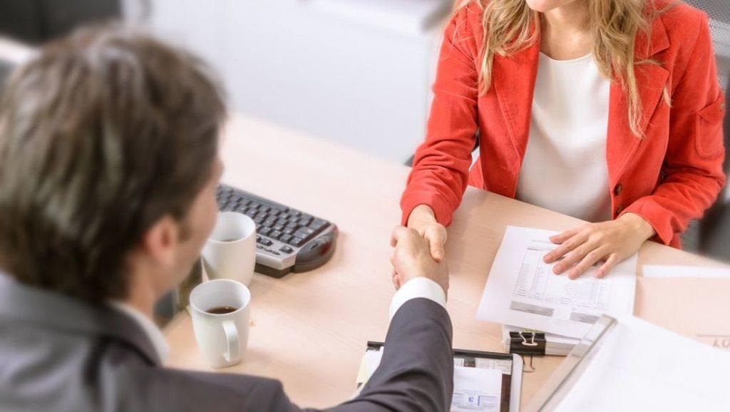 recruitment agency debt collection