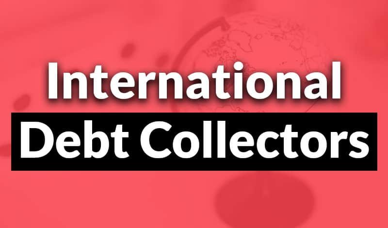 international debt collectors international debt collectors