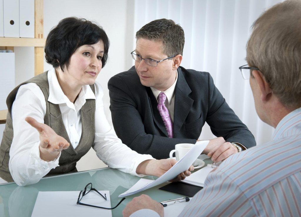 Directors personal liability