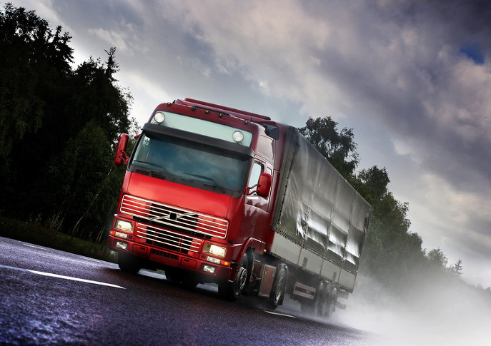 debt collection for the haulage industry