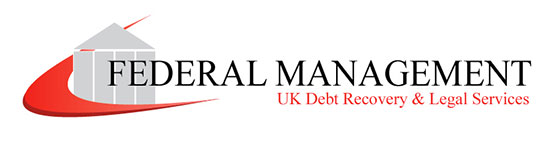 Federal Management Debt Collectors Logo