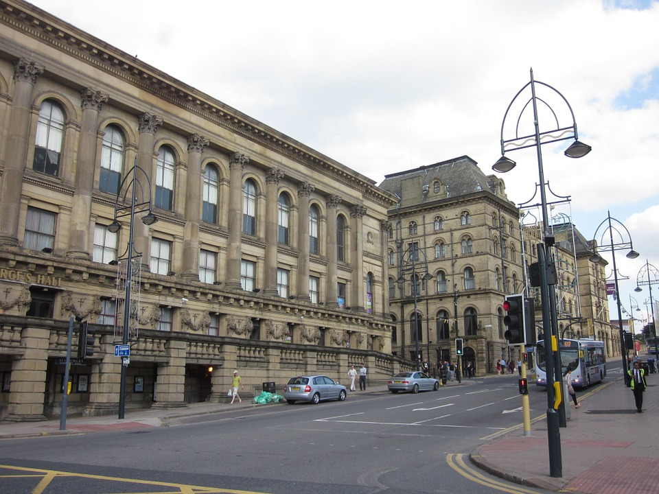 Debt Collectors in Leeds