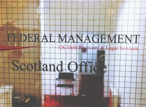 Debt Collection Agency Scotland fmscotlandoffice