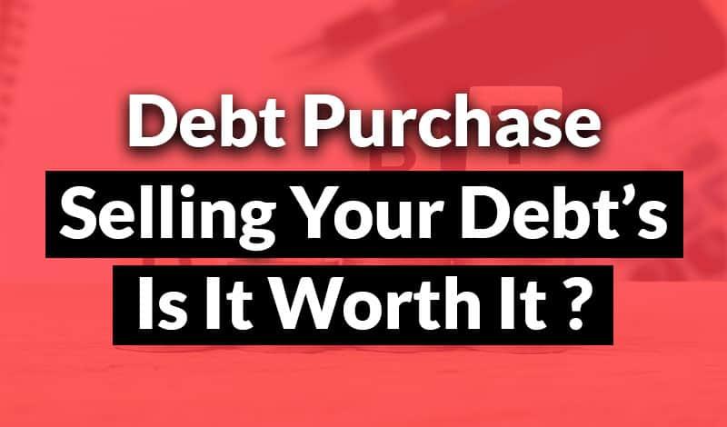 Debt Purchase debt purchase 1