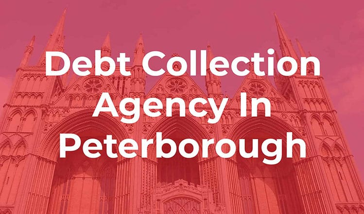 Debt Collection Peterborough