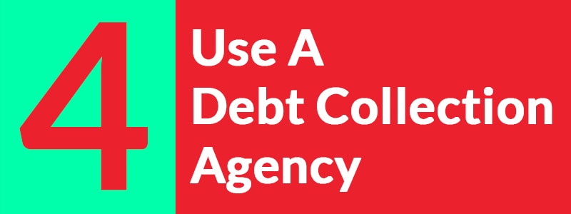 Business to Business Debt Recovery Protocol Debt Recovery Protocol Step 4