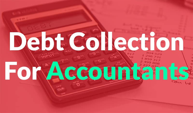 Debt Collection for Accountants