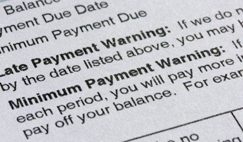 late invoice payment late payment charges